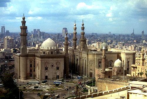 egipt Иммиграция в Египет