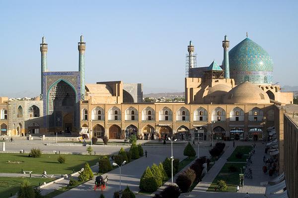 iran Иммиграция в Иран