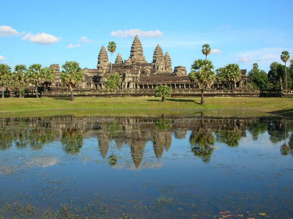 cambodia Иммиграция в Камбоджу