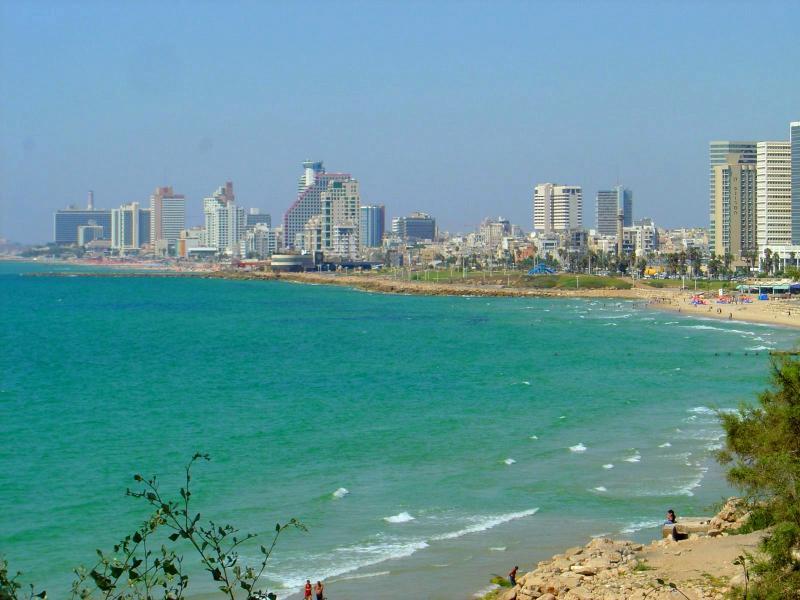 izrail Иммиграция в Израиль