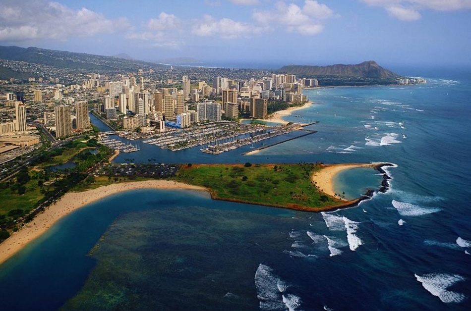 gavai Иммиграция на Гавайи