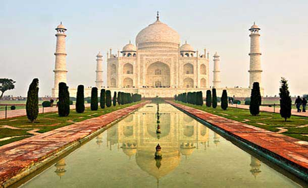 idia Иммиграция в Индию
