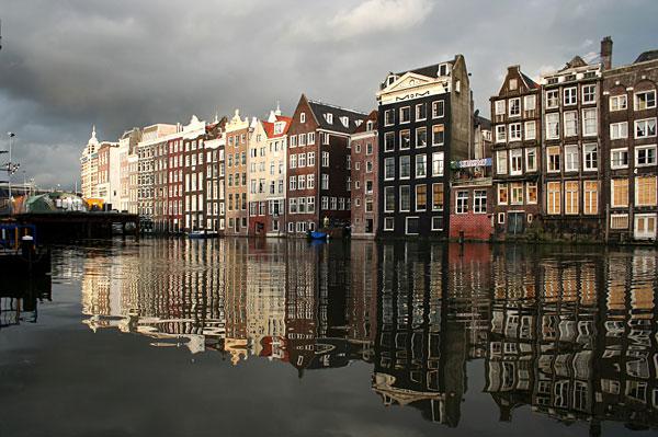 niderlandi Иммиграция в Нидерланды