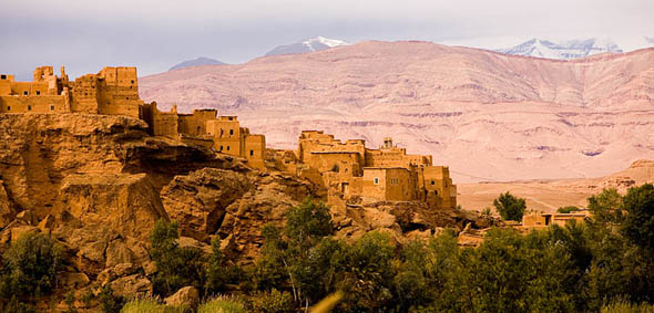 moroko Иммиграция в Марокко