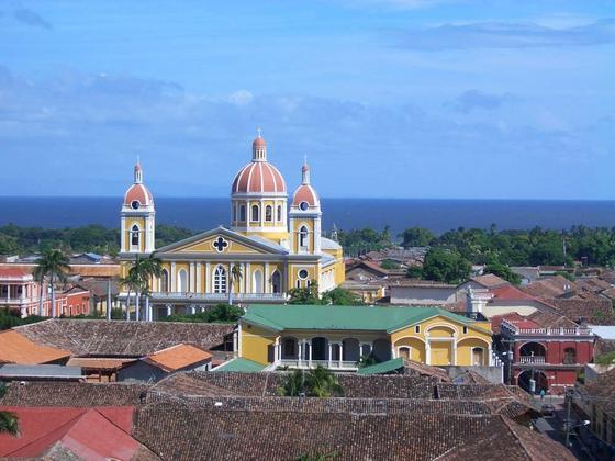 nikaragua Иммиграция в Никарагуа