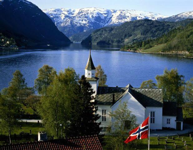 norvegiya Иммиграция в Норвегию