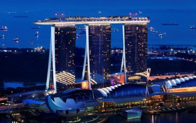 singapur Иммиграция в Сингапур