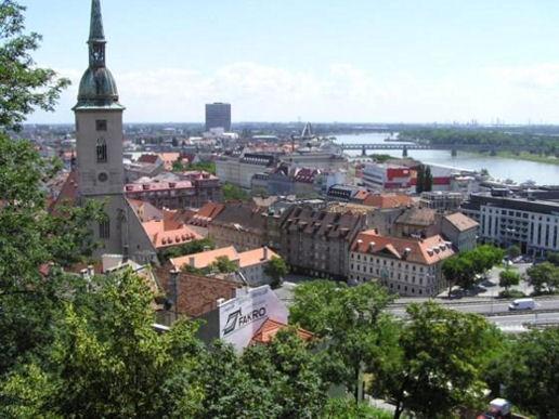 slovakiya Иммиграция в Словакию