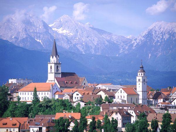 sloveniya Иммиграция в Словению