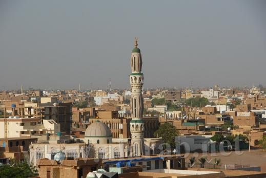 sudan Иммиграция в Судан