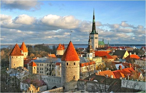 estoniya Иммиграция в Эстонию