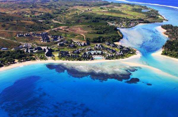 fidzi Иммиграция в Фиджи