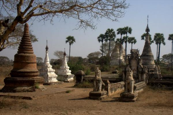 mienmu Иммиграция в Мьянму