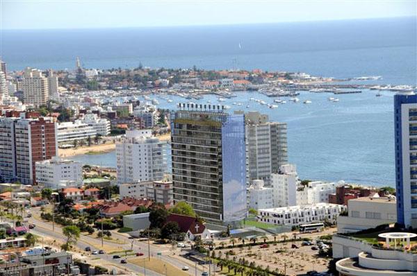 urugvaj Иммиграция в Уругвай