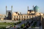 Иммиграция в Иран