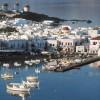 Иммиграция в Грецию