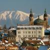Иммиграция в Румынию