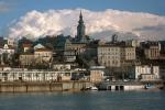 Иммиграция в Сербию