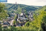 Иммиграция в Люксембург