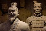 Цинь Шихуанди — первый император Китая