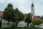 Общедоступный отдых в монастырях Германии