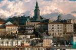 Что посмотреть в Белграде можно?