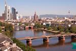 Франкфурт-на-Майне – что посмотреть начинающему туристу