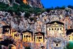 Что посмотреть в Кемере Турция?