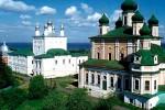 Переславль Залесский – старинный город Золотого кольца