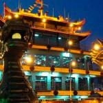 Пленительное путешествие в Шанхай