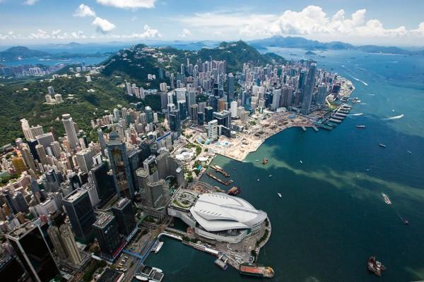 e1383212412733 Жемчужина Востока   Гонконг