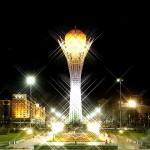 Иммиграция в Казахстан