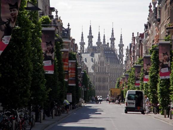 Бельгию e1383899162475 Иммиграция в Бельгию