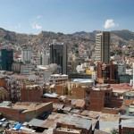 Иммиграция в Боливию