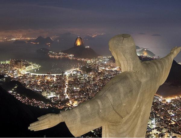 Бразилию e1383899183957 Иммиграция в Бразилию