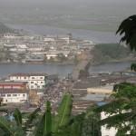 Иммиграция в Либерию