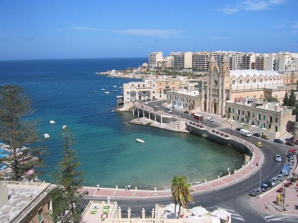мальта Иммиграция на Мальту