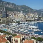 Иммиграция в Монако