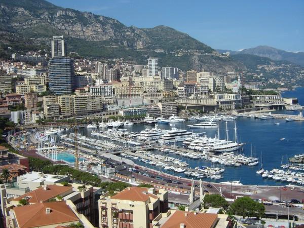 монако e1383893788397 Иммиграция в Монако