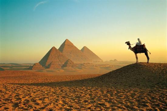 egipt Путешествие в Египет