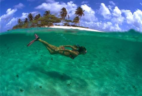 grenada Остров Гренада