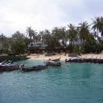 Полуостров Индокитай