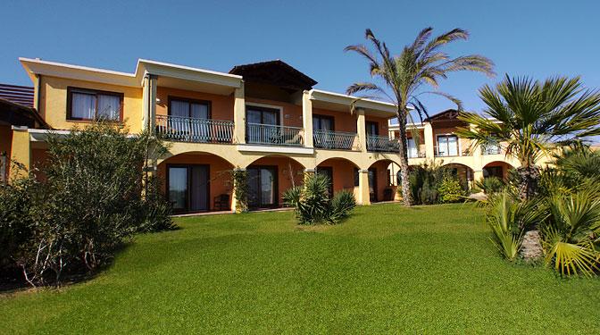 santa luchiya Лучшие отели острова Санта Лючия