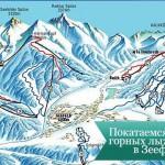 Покатаемся на горных лыжах в Зеефельде!