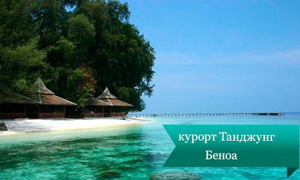kurort bali2 Курорты острова Бали