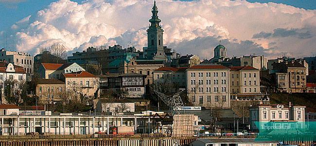 belgrad Что посмотреть в Белграде можно?