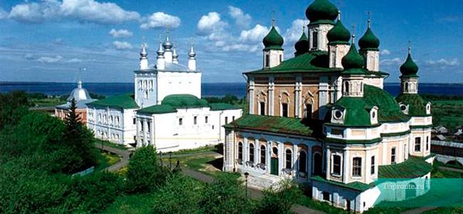 pereslavl zalesskij Переславль Залесский – старинный город Золотого кольца