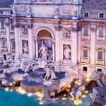 Осмотреть Рим за несколько дней