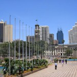 Иммиграция в Кению