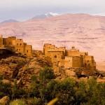 Иммиграция в Марокко
